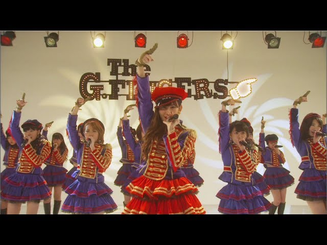 【MV】ハート・エレキ -Dance ver.- / AKB48[公式]
