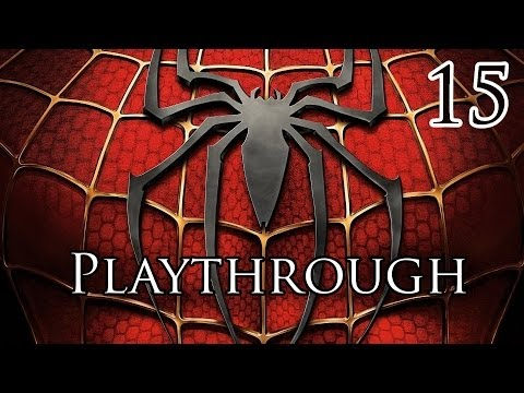 Playthrough - Ultimate Spider-man - Episode 15 (PS2) FR & HD thumbnail