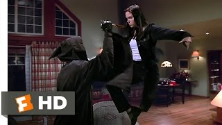 Scary Movie (11/12) Movie CLIP - Kicking the Killer's Ass (2000) HD