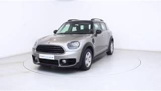 Used Mini Countryman | Stock ID: 42032 | Frosts Cars Chichester and Shoreham by Sea