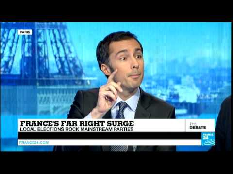 France's Far-Right Surge (part 1) - #F24Debate
