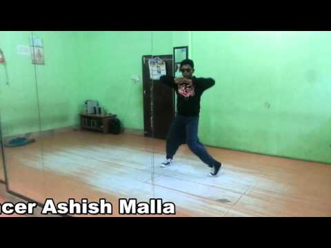 Crockroaxz  Psy Beat-kill (2) Dance Video.avi@ Choreography By Ashish malla