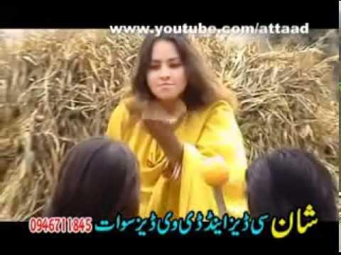 pashto new comedy drama os ba sake part 2 jahangir khan   swati...