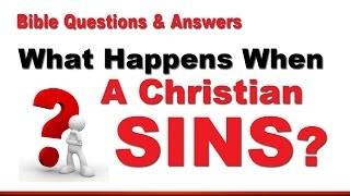 download lagu What Happens When A Christian Sins? gratis