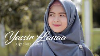 YASIR LANA - Risa Solihah ( )