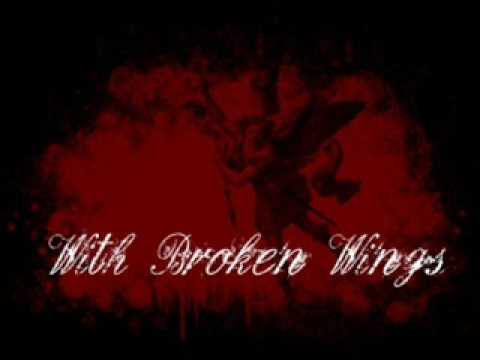 With Broken Wings - The Birth Of Catastrophe