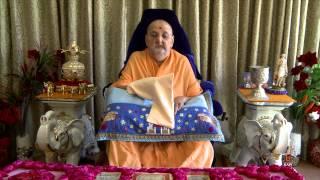 GuruhariDarshan 25 Feb 2015 - Pramukh Swami Maharaj
