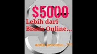 Download lagu Bisnis Online Tanpa Modal Ini Berikan Saya $5000 Lebih gratis