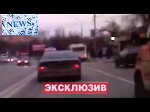 ДТП на остановке в Москве, где погибли три человека