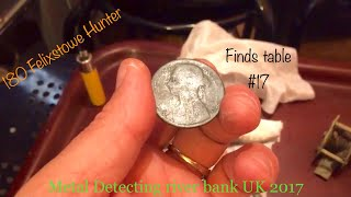 Please help...METAL DETECTING finds - NEED IDENTIFYING. River [deben] bank in Suffolk England. 🇬🇧