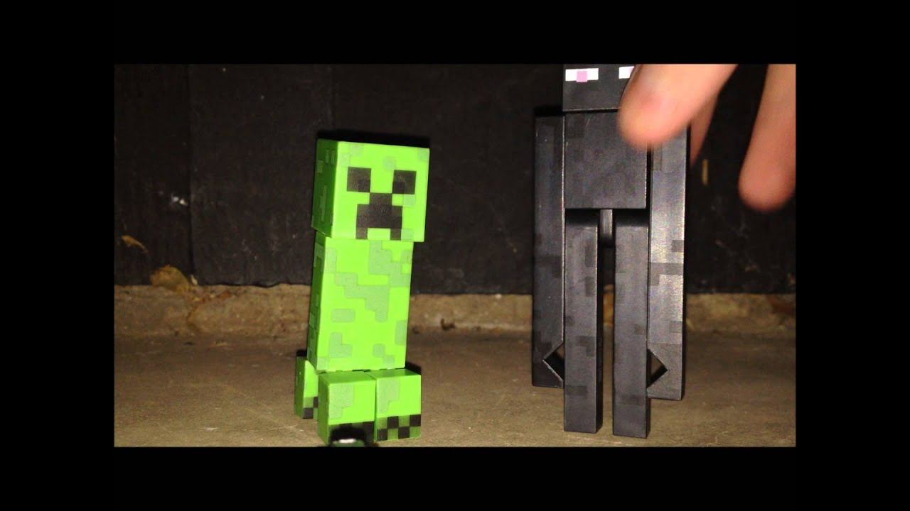 Minecraft Action Toys Minecraft Action Figure