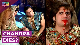 Nandini gives Chandra poison   Chandra DIES?  ChandraNandini  Star Plus