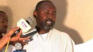 Abdirahman Hussein Issa part two