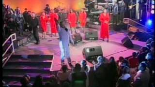 Watch Kurt Carr We Declare War video