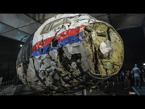 Report: MH17 Downed in Ukraine by Russian Missile