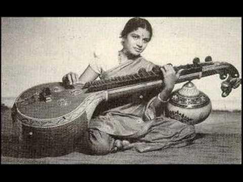 Nadopasakas - M S Subbulakshmi - Veena Pustaka Dharini - Vegavahini...