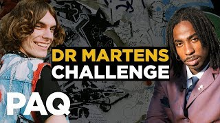 How to Make Dr. Martens Look Fire 🔥 (with Etta Bond) | PAQ Ep #50 | A Show About Streetwear
