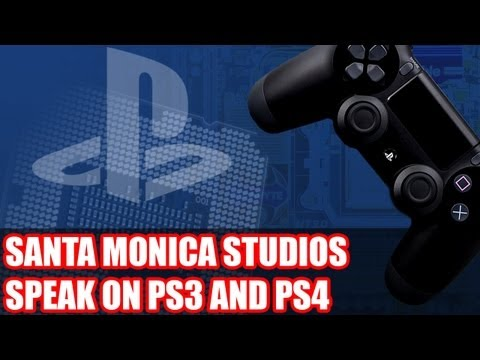 Sony Santa Monica Studios Comment On Playstation 3 & Playstation 4 Architecture Analysis & Thoughts