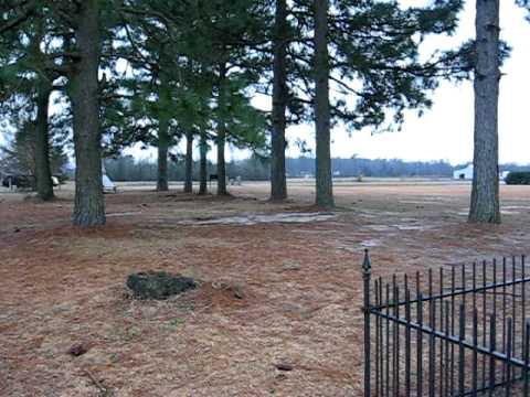 Bentonville Battlefield Ghosts Bentonville Battlefield nc