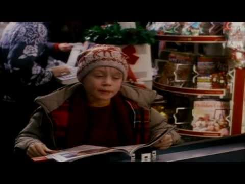 Home Alone (1990) - Movie Trailer video