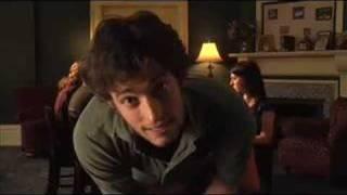 Watch Matt Duke Oysters video
