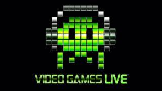 Audio Games Live 11 Castlevania High Quality
