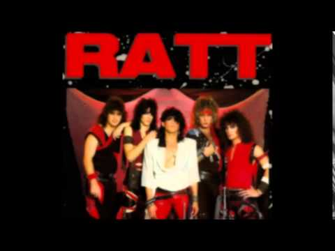 Ratt - One Good Lover