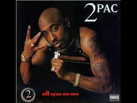 2pac ft Anthony Hamilton - Dear mama REMIX.