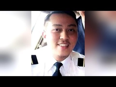 The Last Words of the Pilot and Co-Pilot on Malaysia Airlines Flight 370