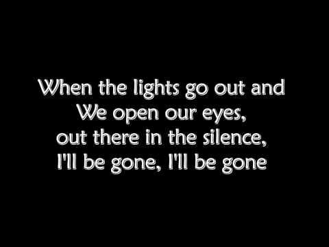 I'll Be Gone - Linkin Park (Lyrics) HD