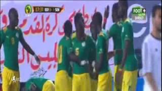 Eliminatoires CAN 2015 | Egypte 0-1 Sénégal - Le Sénégal officiellement qualifié