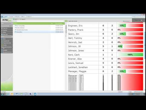 Webinar: M-Files Transforms Your Information into Business Intelligence