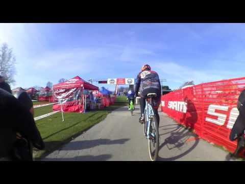 Indian Lakes Day 1 CX Masters 45+, Part 1