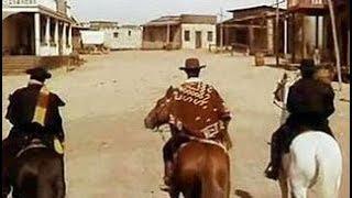 Any Gun Can Play (Spaghetti Western, Full Movie, English, Classic Cowboy Film) *free full westerns*