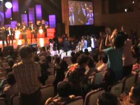 IQWAL Performance In Bangkok, Thailand ~ She Bangs (Ricky Martin)