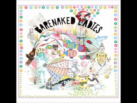 Barenaked Ladies - Half A Heart