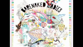 Watch Barenaked Ladies Half A Heart video