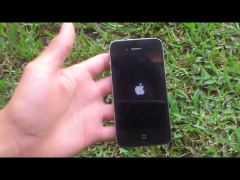 como hacer un Hard Reset iPod/iPhone/iPad