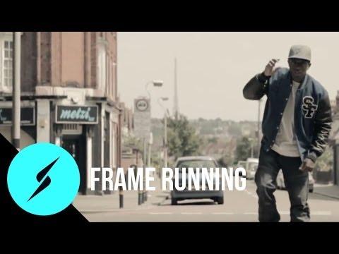 Frame Running - Storm FreeRun