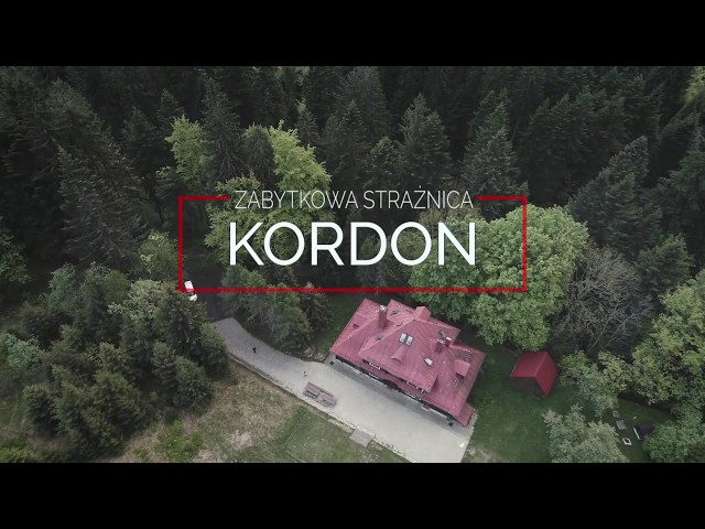 Kiedy najlepiej w góry? Jesień w górach   Beskid Żywiecki   Kordon film promocyjny   Sopotnia Wielka