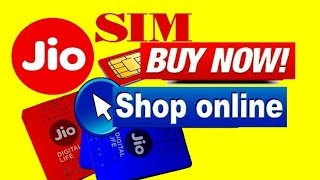 Do you Know Jio Sim Card is Being Sold Online !! Yes its True !! EXPOSED