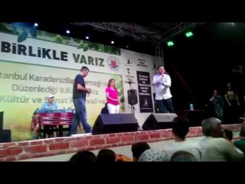 Kerem Han Özdemir - Atma Türkü Atışma (Kağıthane)
