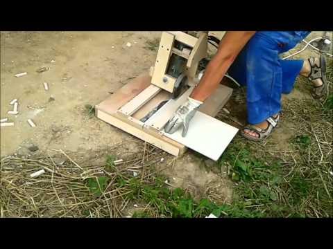 Как разрезать поролон в домашних условиях