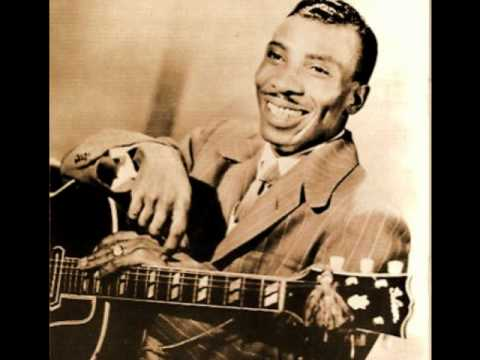T-Bone Walker - The Hustle Is On (1950)