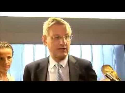 Sri Lanka Denies Sweden's Foreign Minister Visa