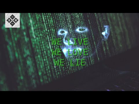 Alan Walker - The Spectre [Lyrics / Lyric Video]