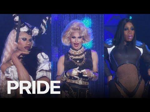 Gia Gunn Breaks Down RuPauls Drag Race: All Stars 4 Top 3