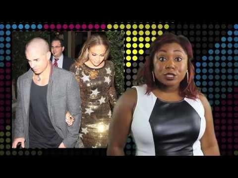 Jennifer Lopez Splits w/ Casper Smart & Madonna Is Most Influential #SayWhat?!