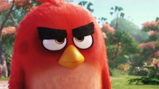 Angry Birds -elokuva – virallinen suomeksi dubattu teaser trailer