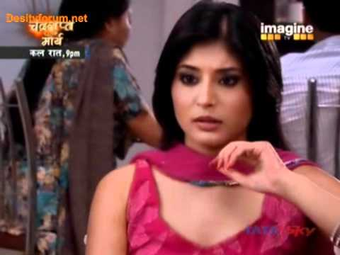 Kitni Mohabbat Hai Season 2 - 28 April 2011 - Part 2 video